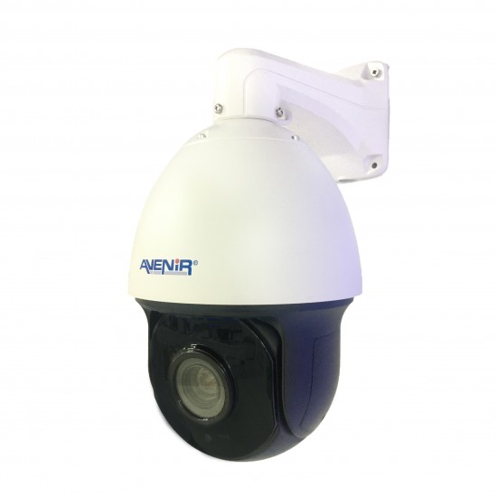 2 MP 3.5-95,5mm Lens 30X Lens 4 in1 AHD SPEED Dome Kamera